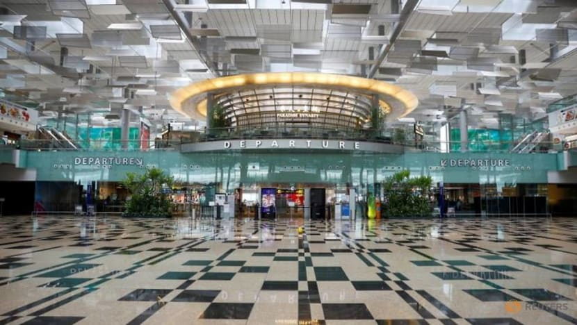 Timeline: How Changi Airport became Singapore's largest active cluster