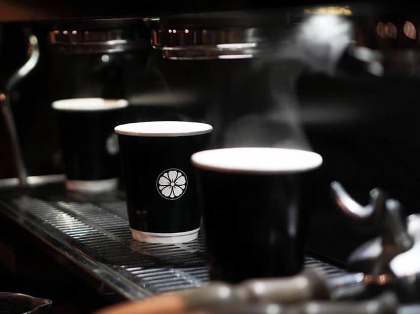 Popular cafe Ronin on Hong Kong Street is closing