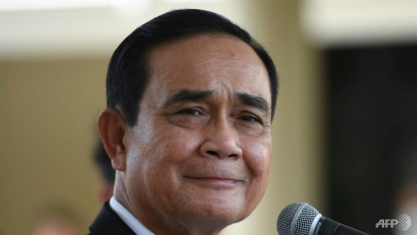 PM Prayut downplays severity of Thailand's COVID-19 situation, claims other countries have it worse