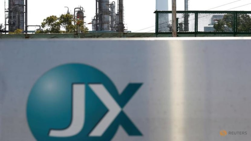 Exclusive: JX Nippon seeks US$1.5 billion for UK North Sea oil, gas fields - sources