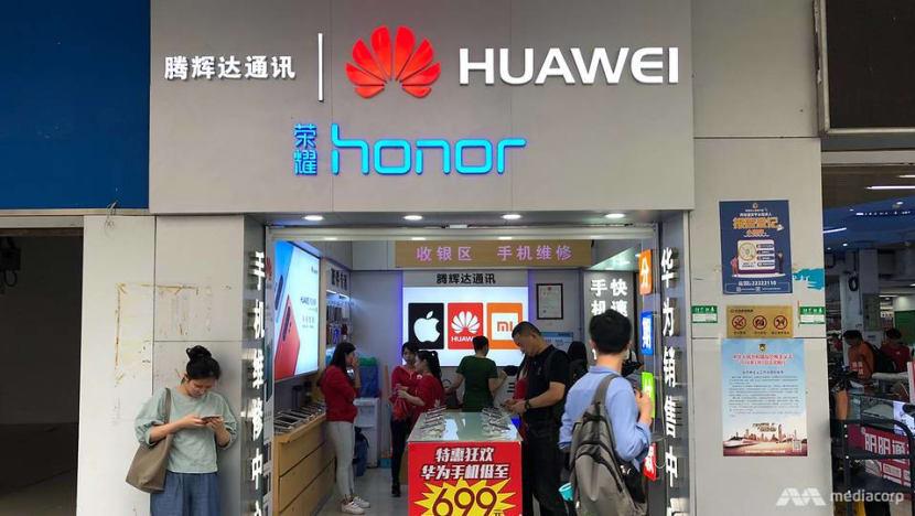 The Huawei saga and its impact on southern China's economy