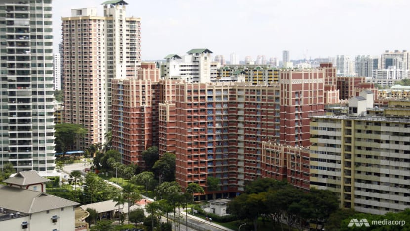 More housing support for seniors and unwed parents; Re-Offer of Balance Flats exercise to be scrapped