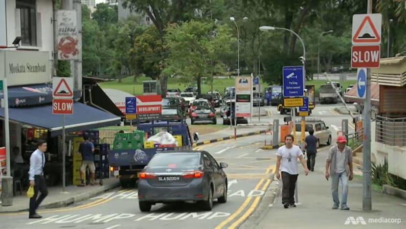 Closure of Holland Village car parks delayed