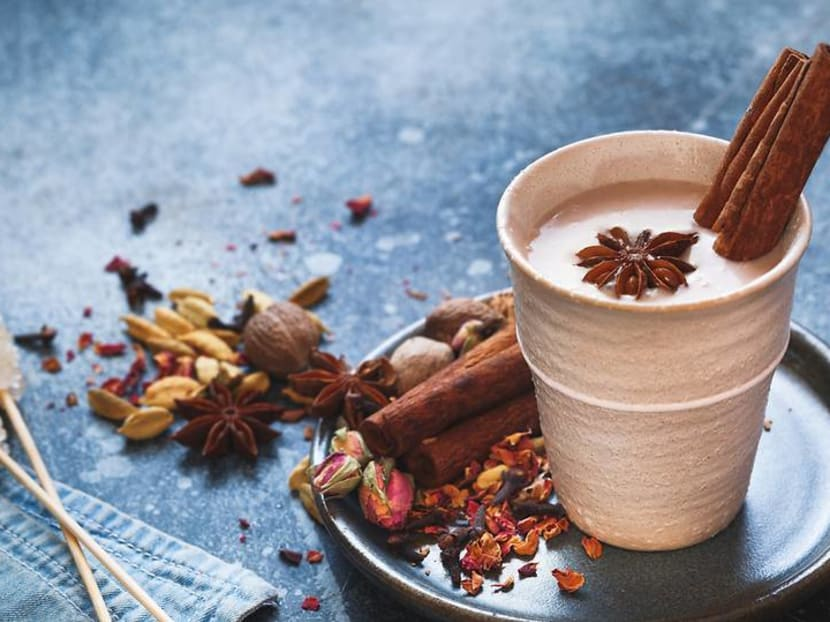 Chai latte, anyone? The history of masala chai and how it went global
