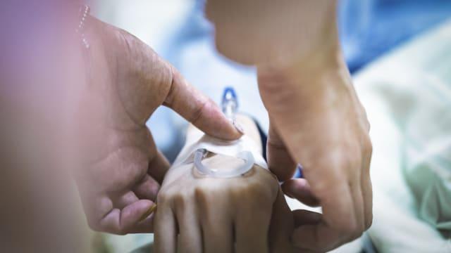 本地又有三人死于冠病 两人未完成疫苗接种
