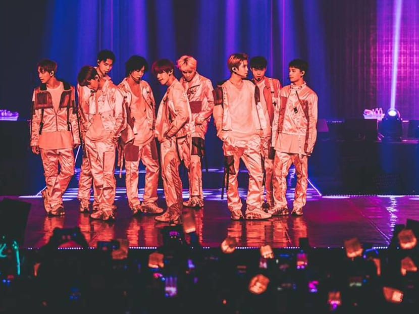 New K-pop supergroup with EXO, NCT and SHINee members in the works?