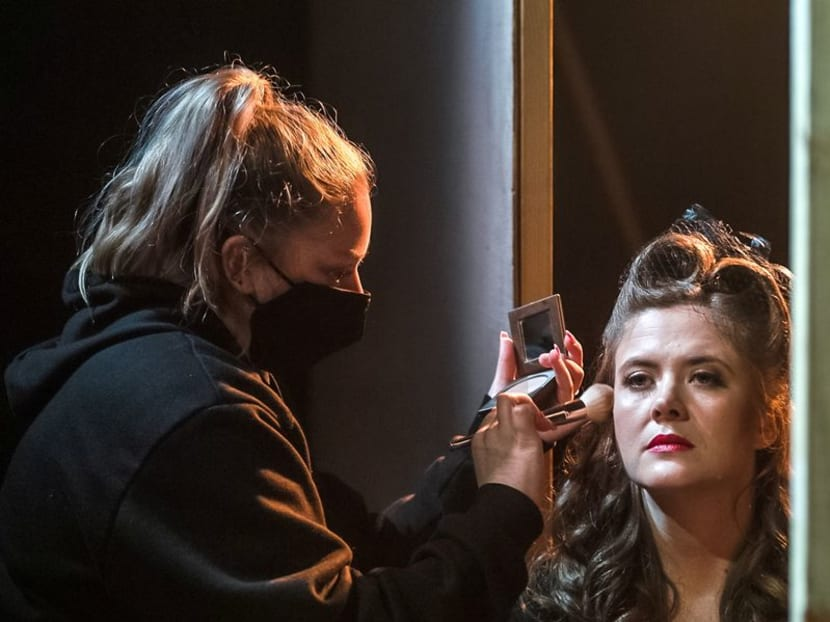 Adelaide to Hollywood via Edinburgh in a day: Fringe theatre goes global