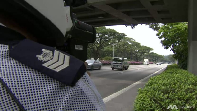 Motorists to face harsher penalties for serious offences as MHA reviews traffic laws