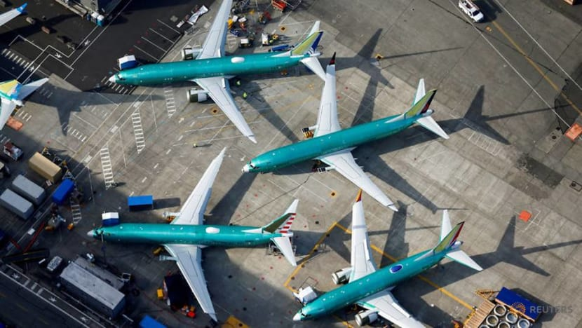 Commentary: The big challenge of winning back trust in the Boeing 737 Max