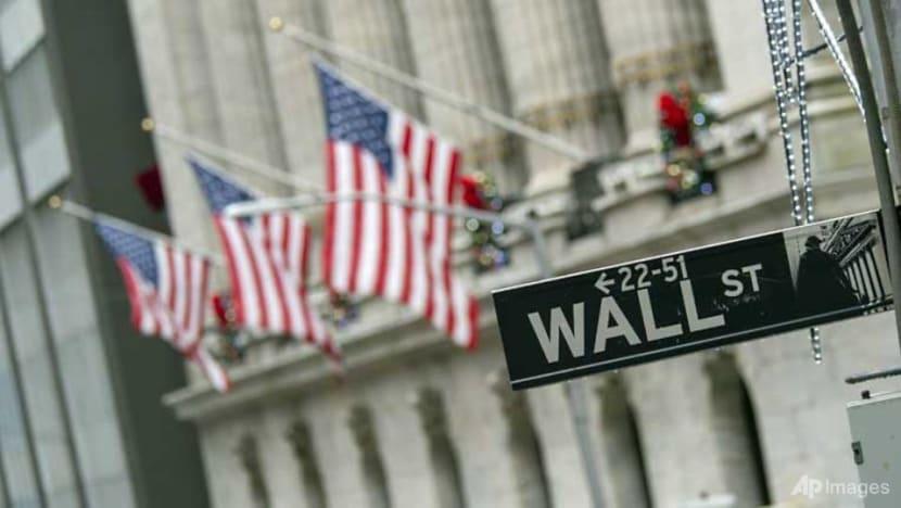 US stocks slide amid geopolitical uncertainty