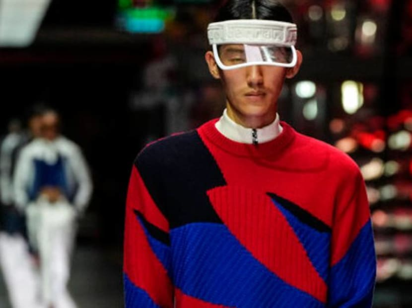 Not just cars but clothing too: Ferrari makes its fashion runway debut
