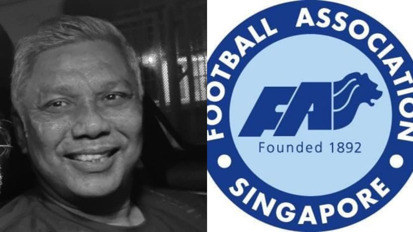 Former national striker K Kannan reminded of lifetime ban after involvement in 'football management and football activities': FAS