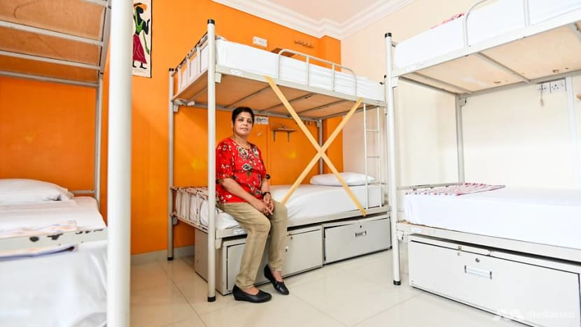 Jobless because of SARS, she built a thriving hostel. Now with COVID-19, it's closing