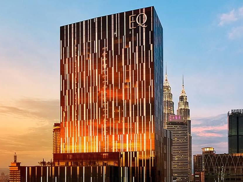 How a new breed of Malaysian hotels is attracting sophisticated travellers
