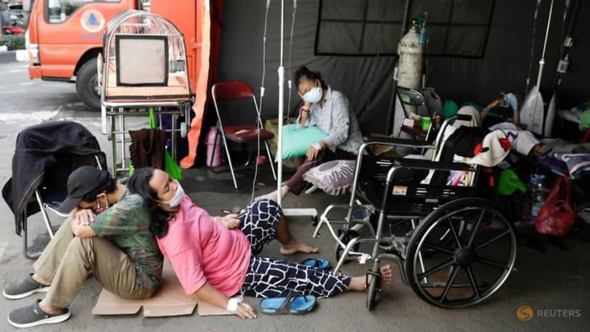 COVID-19: Southeast Asia sees spike in new cases, deaths as region struggles to contain Delta variant