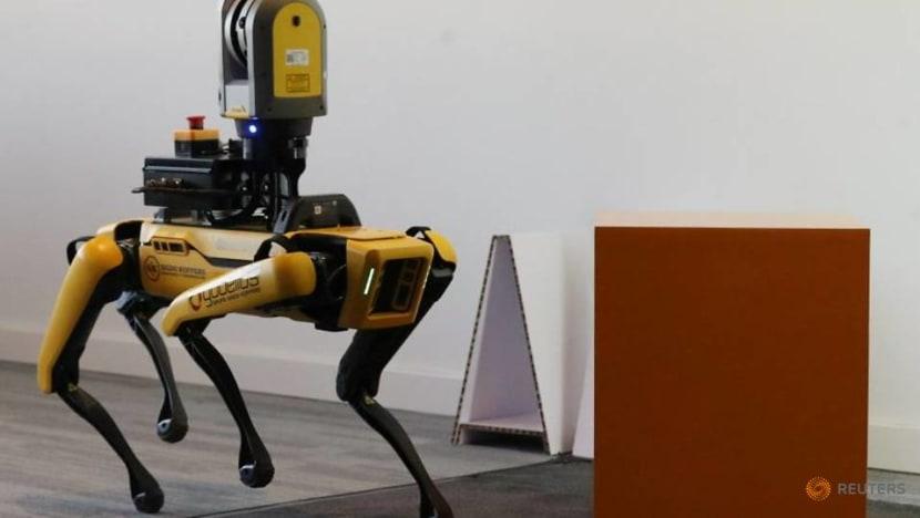 Hyundai completes Boston Dynamics purchase from SoftBank