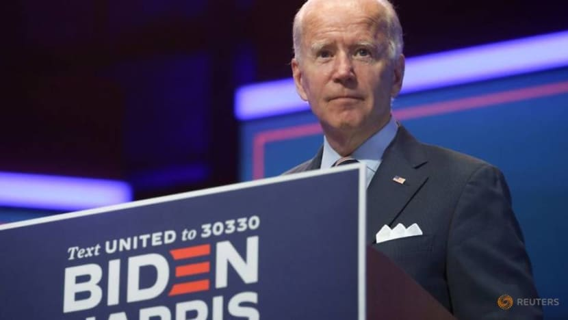 Fiscal fizzle saps US economic recovery, a possible boost to Biden