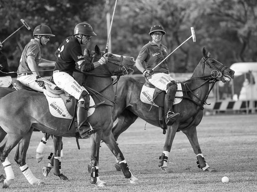 Singapore Urban Polo returns in February 2020 for a second run