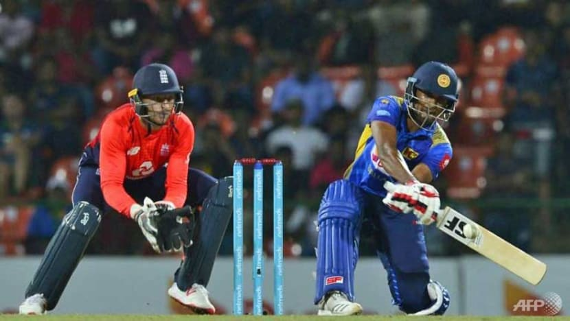 Cricket: Rashid, Curran star in England's big ODI win