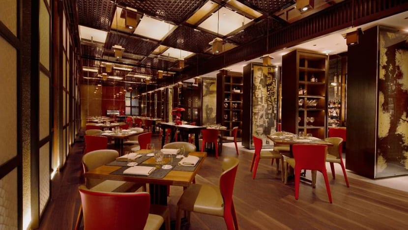 Two-Michelin-starred Japanese restaurant Waku Ghin reopens at Marina Bay Sands