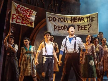 Theatre company Pangdemonium to stream hit musical comedy Urinetown for free