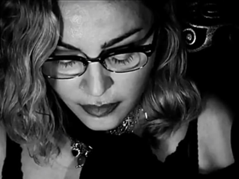 Madonna says she tested positive for coronavirus antibodies
