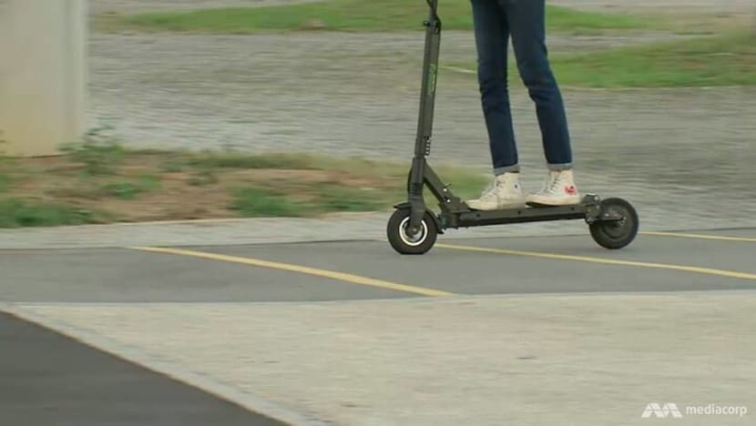 Commentary: What's next for e-scooters after the footpath ban?
