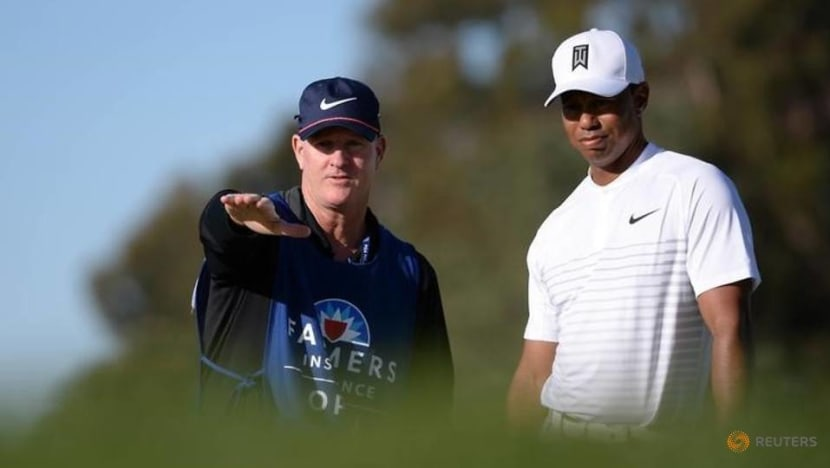 Tiger Woods was 'done' with Tiger, but caddie Joe LaCava wasn't
