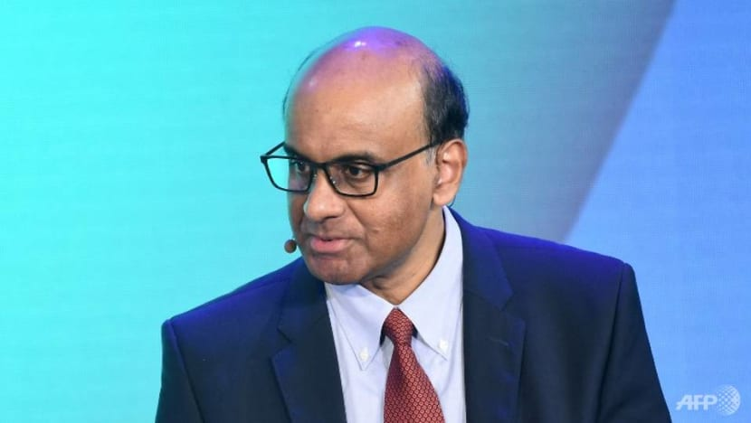 Tharman to co-chair G20 panel on financing for pandemic preparedness