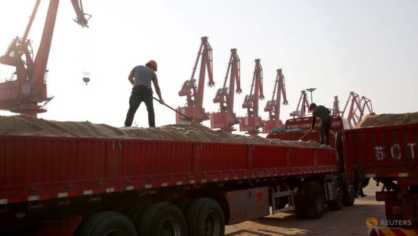 Stainless surge revives nickel market, but surplus still looms