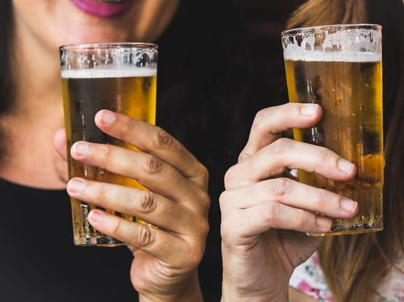 Beer for non-drinkers? In Singapore, the trend for low and non-alcoholic beers is growing