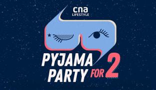 Pyjama Party for 2