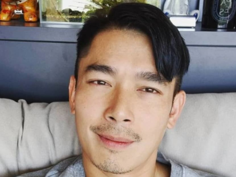 Elvin Ng reveals which role made him more confident as an actor and a person