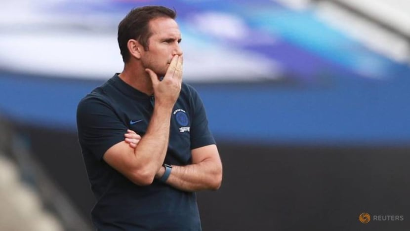 Football: Premier League start date too early for Chelsea, says Lampard