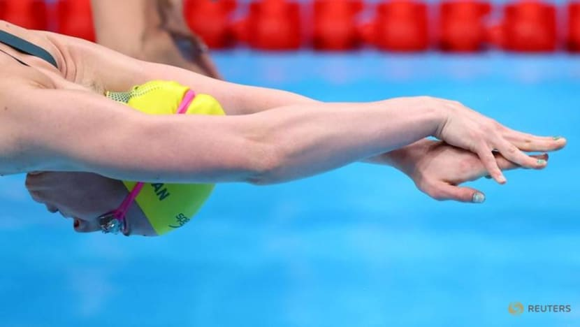 Olympics: First medals on the line in Tokyo pool