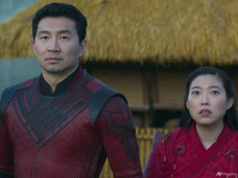 Shang-Chi triumphs again in 2nd weekend at US box office while Malignant misfires