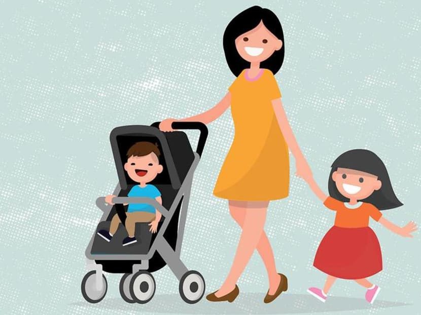 How to travel with babies and young kids