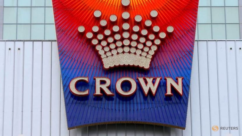 Crown Resorts says regulator to probe Melbourne casino on money-laundering concerns