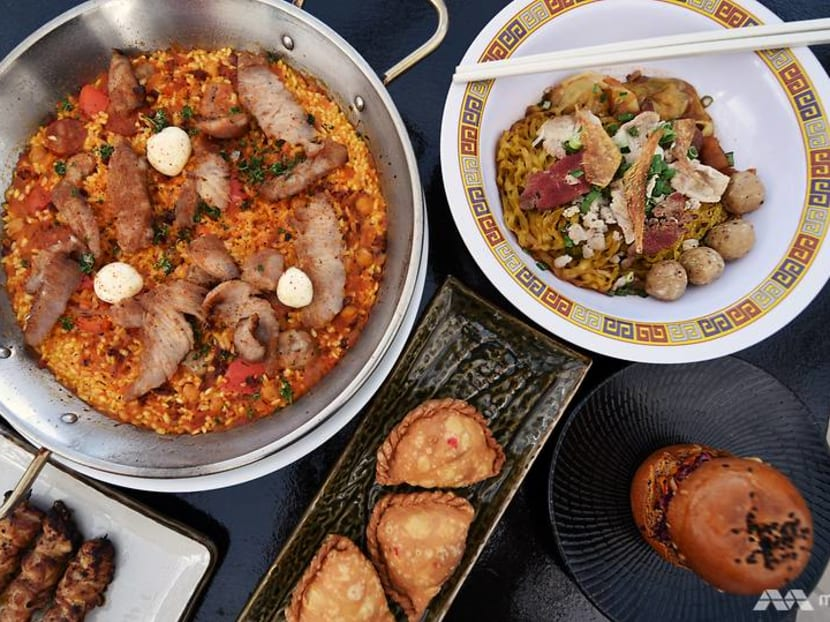 Michelin Guide Street Food Festival 2019: Serving up treats from Burnt Ends, Tai Wah Pork Noodle and more