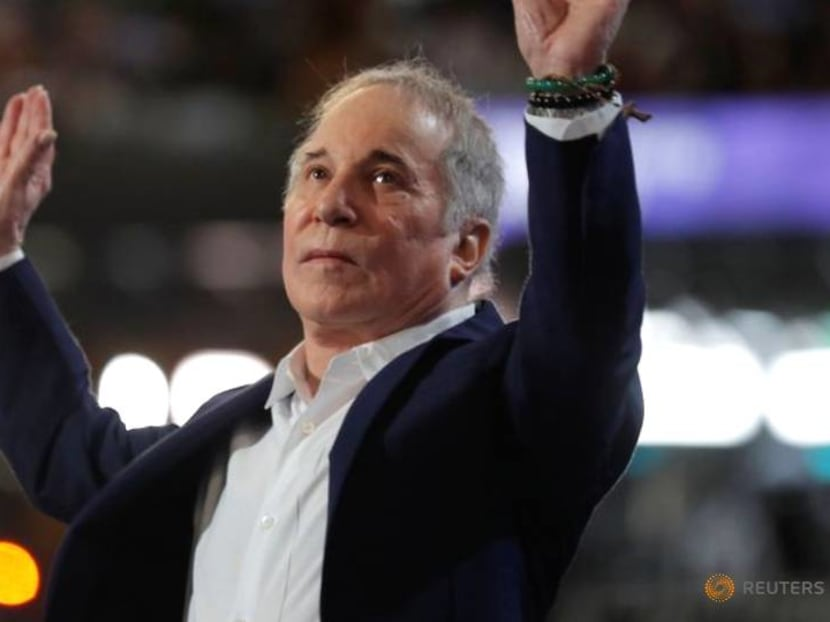 Paul Simon joins trend to monetise old song catalogues