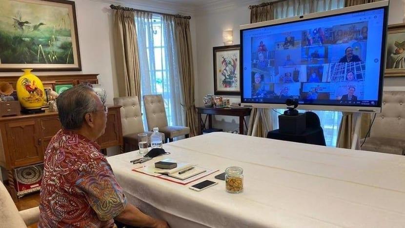 Malaysia PM Muhyiddin completes COVID-19 quarantine, tests negative