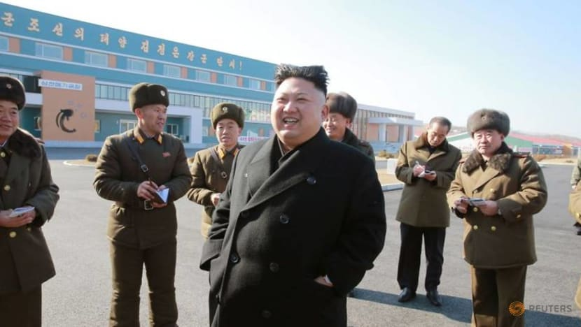 Commentary: North Korea may have benefited from the pandemic after all
