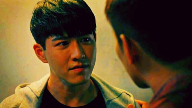 你那边怎样,我这边OK(台湾线) (第16集):豪森先发制人