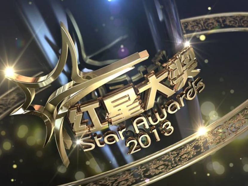 Toggle Now app brings users off-camera action at the Star Awards 2013