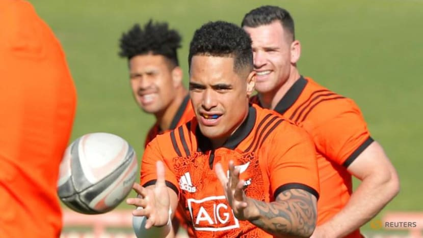Rugby: 'Not good enough', All Blacks look to make things right in Auckland