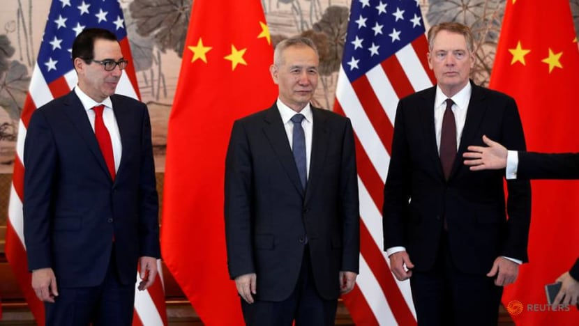 Commentary: It's the US that has miscalculated in this trade war