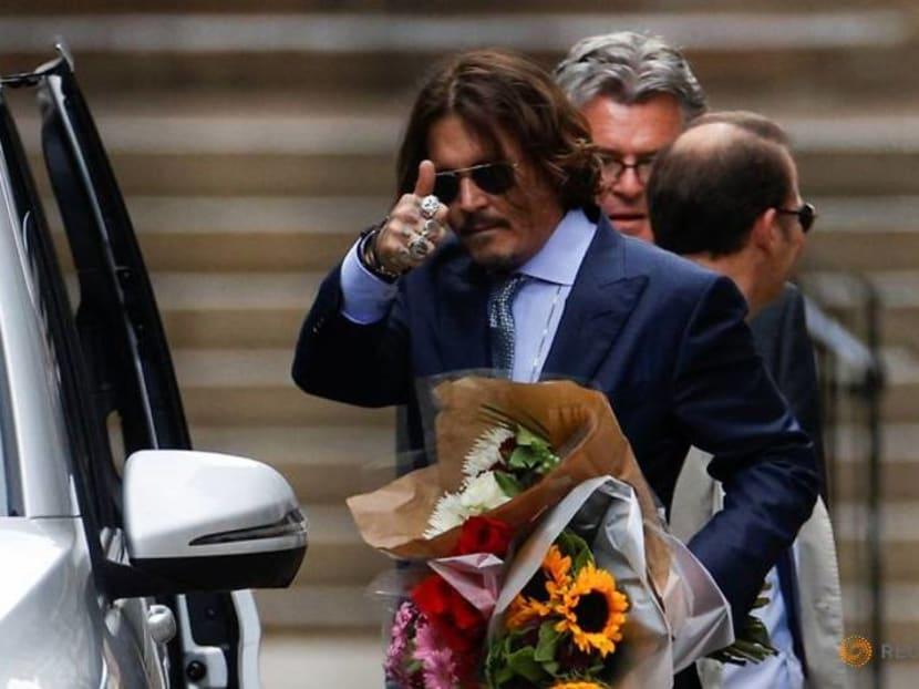 Johnny Depp was a violent misogynist, court told