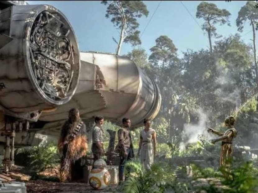 JJ Abrams on the ending of Rise Of Skywalker: 'No matter what you do, some people will hate it'