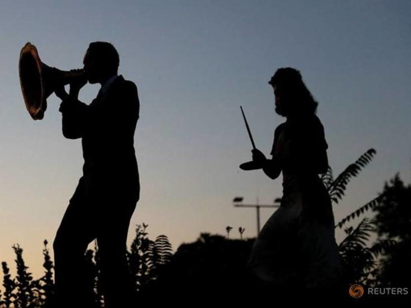 German band keeps on swingin' through pandemic