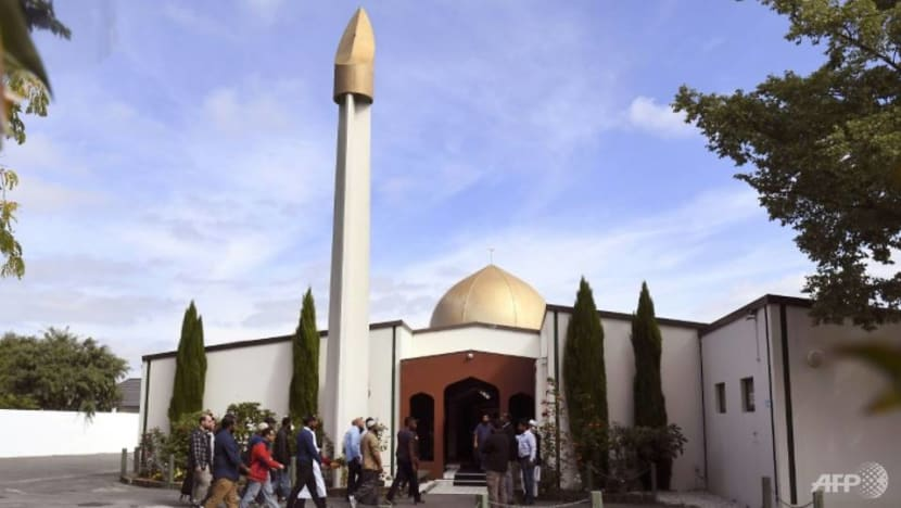 New Zealander jailed for sharing Christchurch mosque shooting video